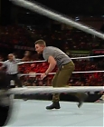 Neville vs King Barrett