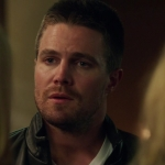 Arrow Season 4 Stephen Amell