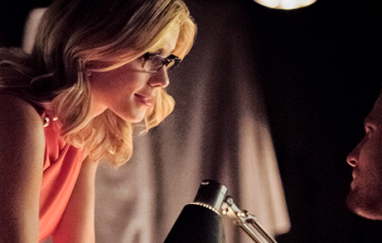 Arrow Season 4 Gearing Up For Show's Best Season Yet