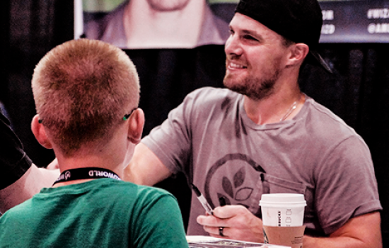 Photos: Wizard World Comic-Con (August 21st)