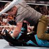 Neville vs King Barrett