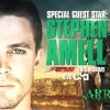 Reminder: Arrow's Stephen Amell To Appear On WWE Raw Tonight