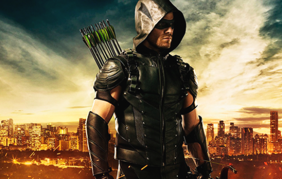 Synopsis: Arrow – 4×09 'Dark Waters'
