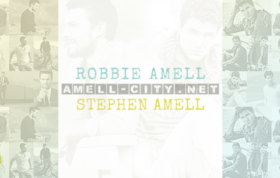 Amell-City.net has a brand new look