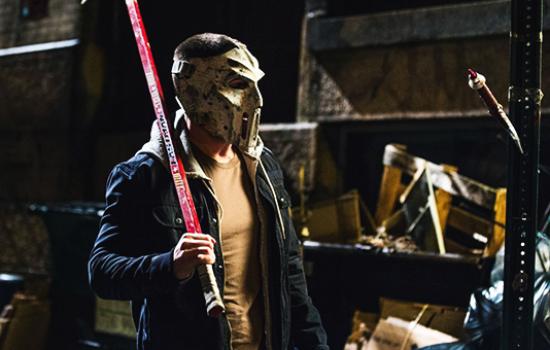 'Teenage Mutant Ninja Turtles 2′ Star Stephen Amell Talks Casey Jones' 'Phase Of Discovery'