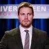 Stills & Screencaps: Arrow 4×15 'Taken'
