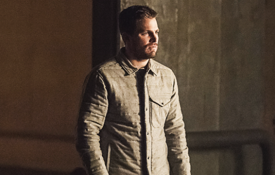 Photos & Video: Arrow 4×13 – 'Sins of the Father' Episode Stills