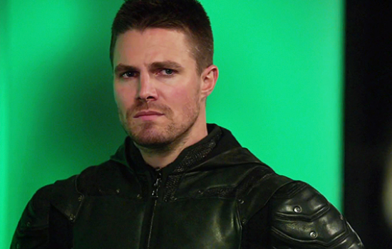 Still & Screencaps: Arrow 4×18 'Eleven-Fifty-Nine'
