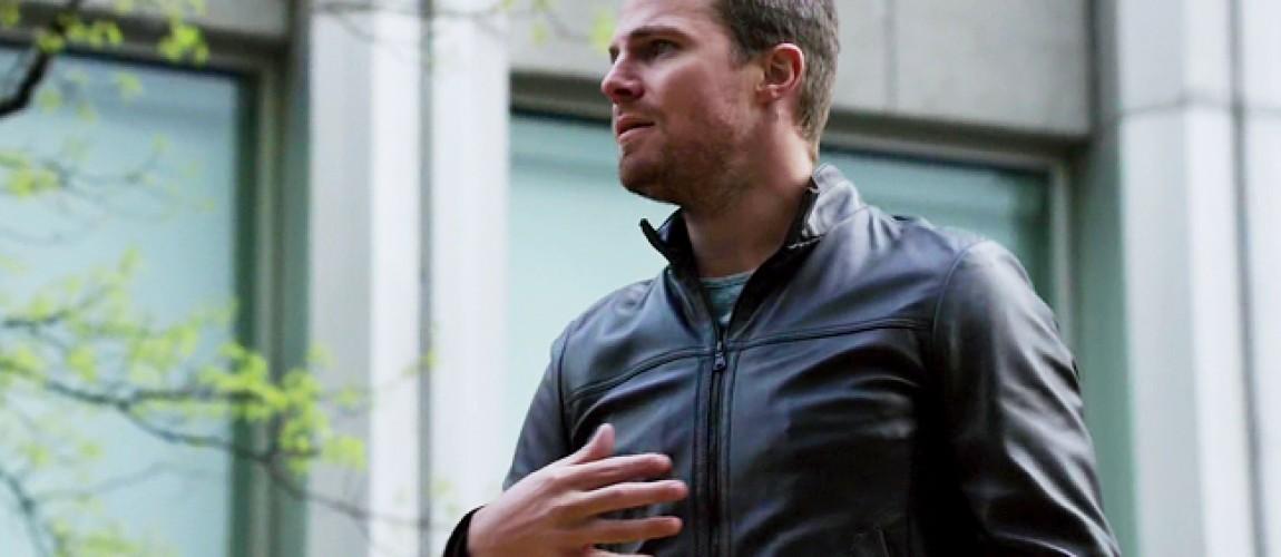 Stills & Screencaps: Arrow 4×23 'Schism'
