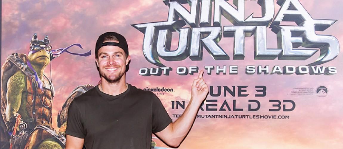 Photos: 'Teenage Mutant Ninja Turtles: Out of the Shadows' Philadelphia Screening