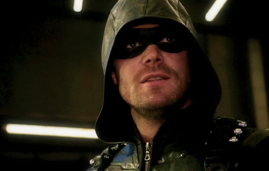 'Arrow' 5×02 'The Recruits' Stills & Screencaps