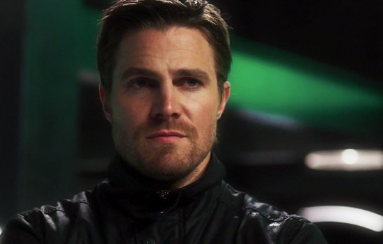 'Arrow' 5×19 'Dangerous Liaisons' Stills & Screencaps