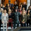 """The Arrowverse Punches Nazis in """"Crisis on Earth-X"""" Crossover Trailer"""