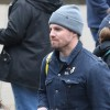 (24 March 2018) Stephen Amell Attends the Vancouver March for Our Lives