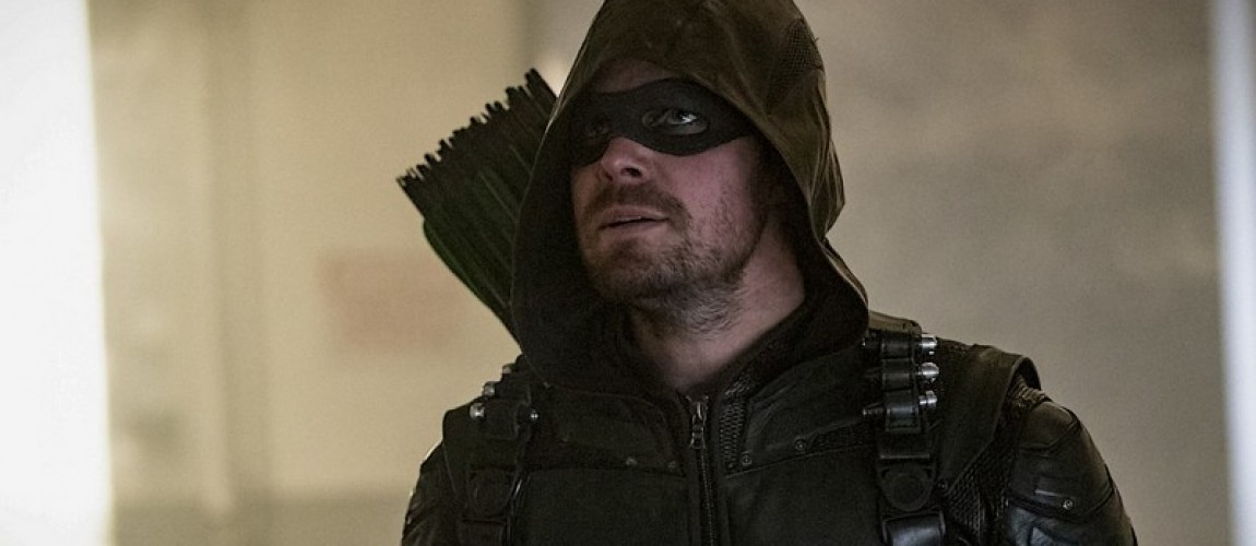 Arrow: 6×23 'Life Sentence (Season Finale)' Video Promo, Sneak Peek & Inside, Press Release & Episode Stills