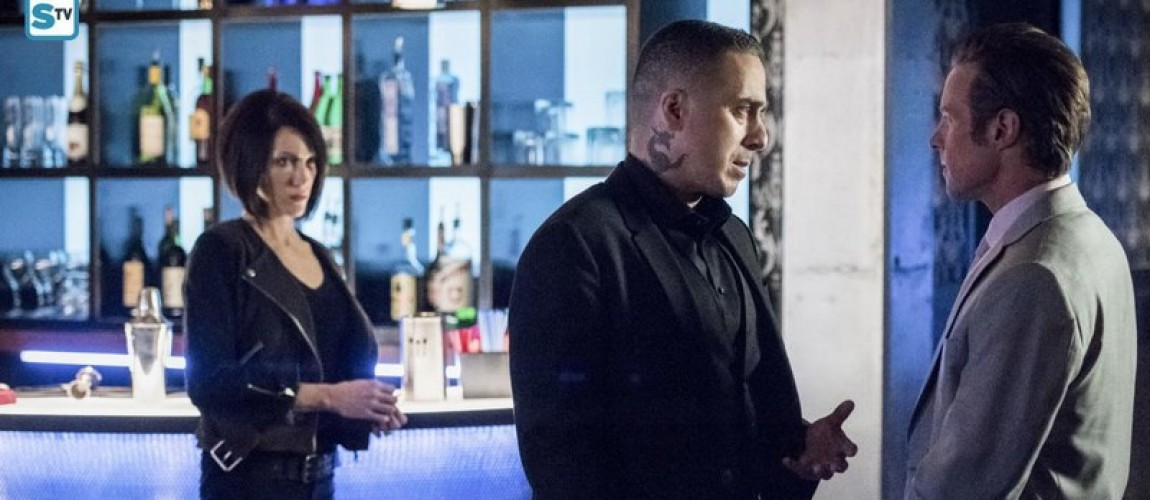 Arrow: 6×19 'The Dragon' Video Promo, Episode Stills & Press Release