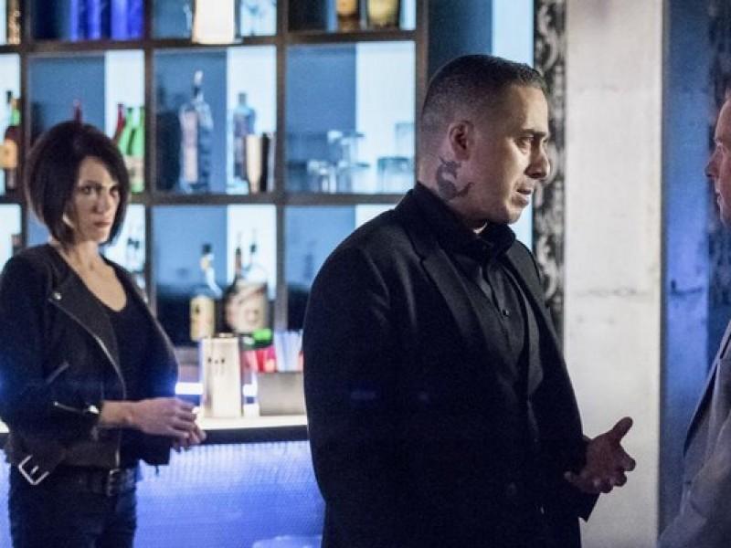 Arrow: 6×19 'The Dragon' Video Promo, Episode Stills & Press Release