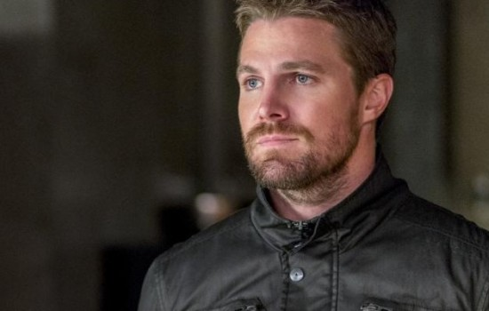 Arrow: 6×20 'Shifting Allegiances' Video Promo, Episode Stills & Press Release