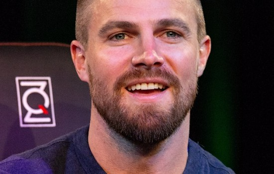 (17 June 2018) Stephen Amell Meets fans at Supanova Fan Convention in Sydney