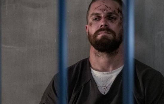 Arrow: 7×03 'Crossing Lines' Video Promo, Press Release, Episode Stills