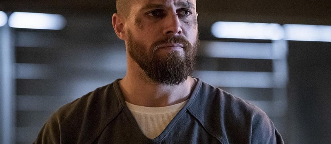 Arrow: 7×05 'The Demon' Video Promo, Press Release, Episode Stills