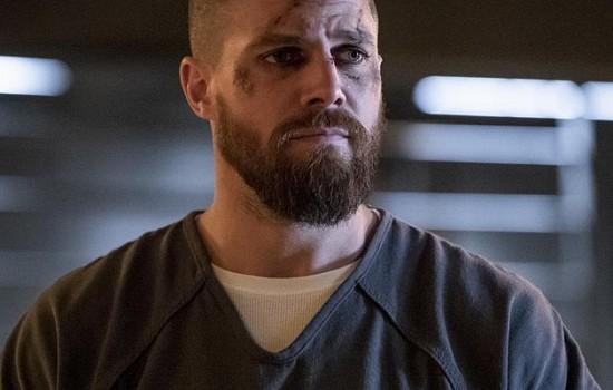 Arrow: 7×05 'The Demon' Video Promo, Press Release, Episode Stills
