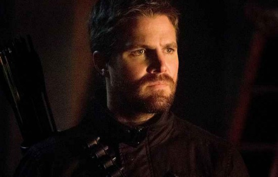 "Arrow: 8.03 ""Leap of Faith"" Press Release + Promotional Photos"