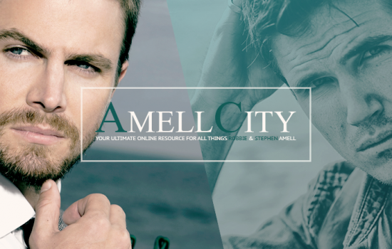 Welcome to Amell-City.net