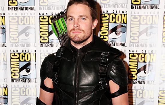 Photos: San Diego Comic-Con 2015