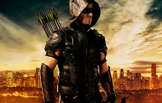 Arrow Will Dive Into The Green Arrow Storyline During The Season 4 Premiere
