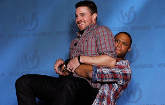 Photos: Wizard World Comic Con, Louisville (November 7th)