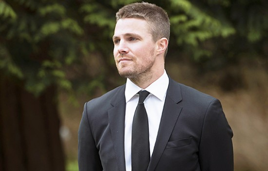 Stills & Screencaps: Arrow 4×19 'Canary Cry'