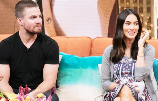 Photos: On the Set of 'Despierta America'