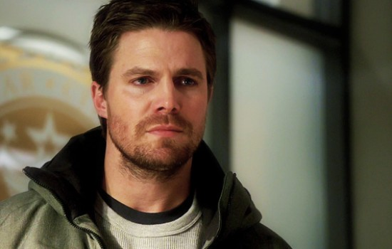 'Arrow' 5×16 'Checkmate' Stills & Screencaps