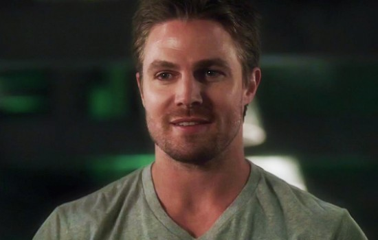 'Arrow' 5×20 'Underneath' Stills & Screencaps