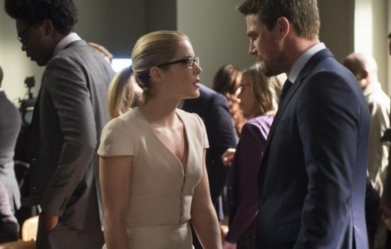 Arrow: 6×21 'Docket No. 11-19-41-73′ Video Promo, Episode Stills & Press Release