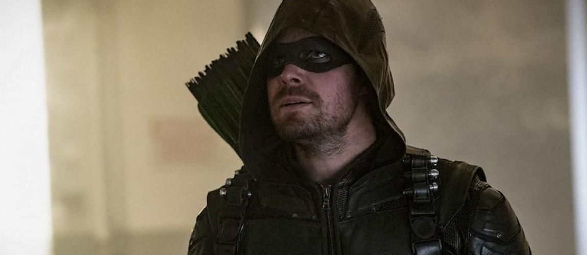 Arrow: 6×23 'Life Sentence (Season Finale)' Video Promo, Sneak Peek & Inside, Press Release & Episode Stills