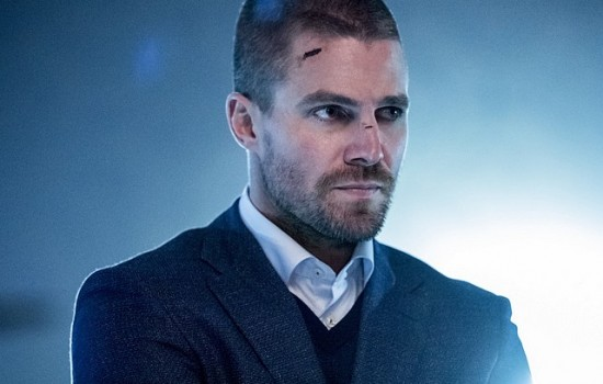 Arrow: 7×08 'Unmasked' Video, Press Release, Episode Stills