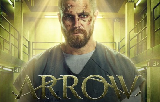 Arrow: 7×06 'Due Process' Video Promo, Press Release
